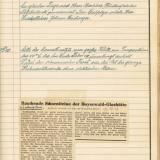 Am 11. Oktober 1948 beginnt der Betrieb in der Glasfabrik wieder.