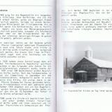 Am 10. Januar 1960 wird in Regenhütte die Behelfskirche eingeweiht.